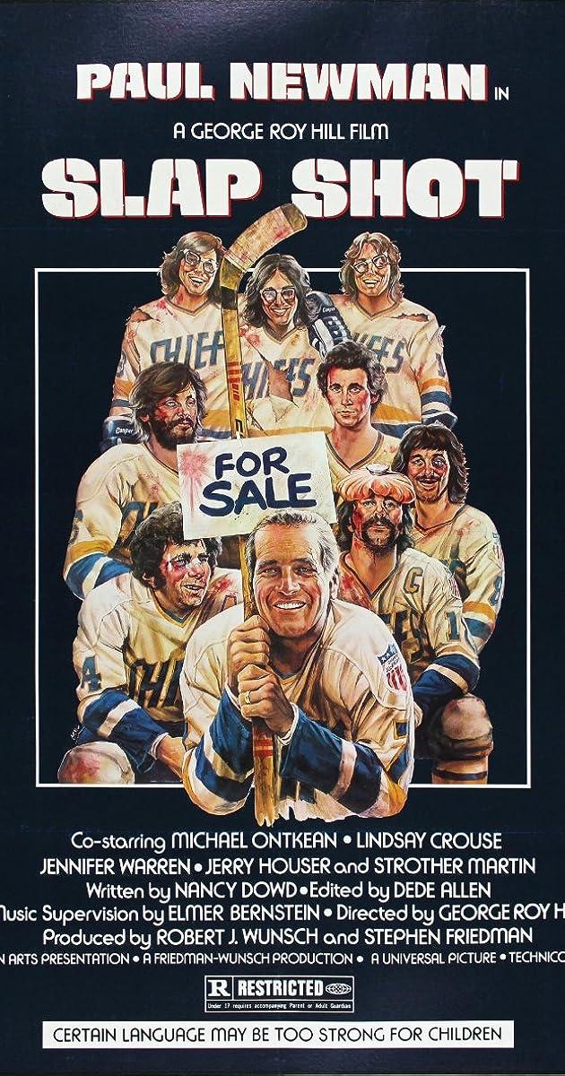 Slap Shot (1977) - IMDb