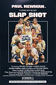 Full hd movies direct download Slap Shot USA [720x480]