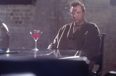 Meat Loaf in The 51st State (2001)