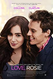 Watch Love, Rosie 2014 Movie | Love, Rosie Movie | Watch Full Love, Rosie Movie