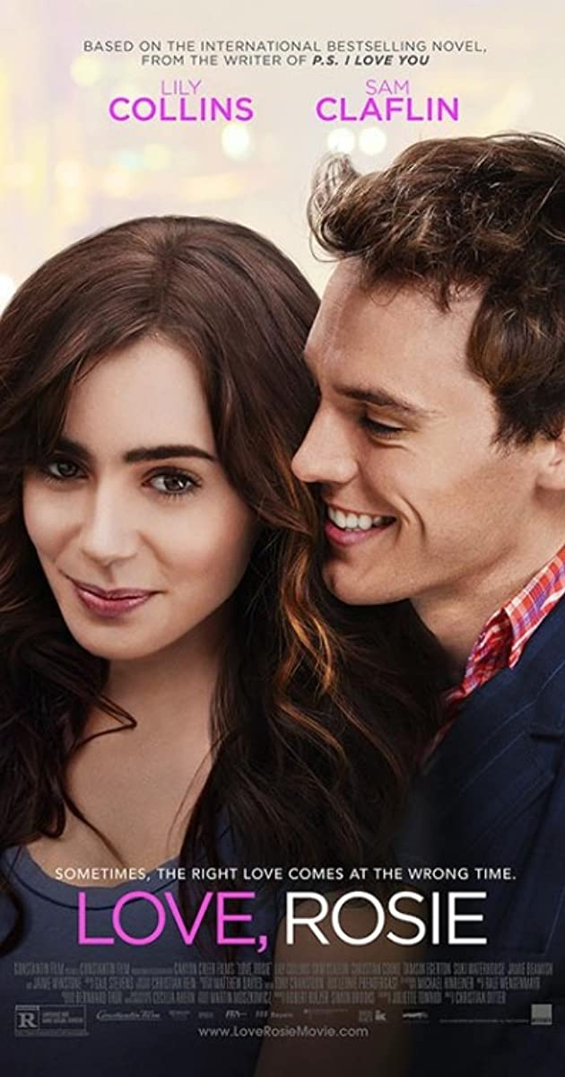 Play or Watch Movies for free Love, Rosie (2014)