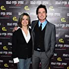 """""""Head Over Spurs In Love"""" World Premiere - Arrivals with Daniel Bonjour March 24, 2011 - Westwood, CA, USA"""