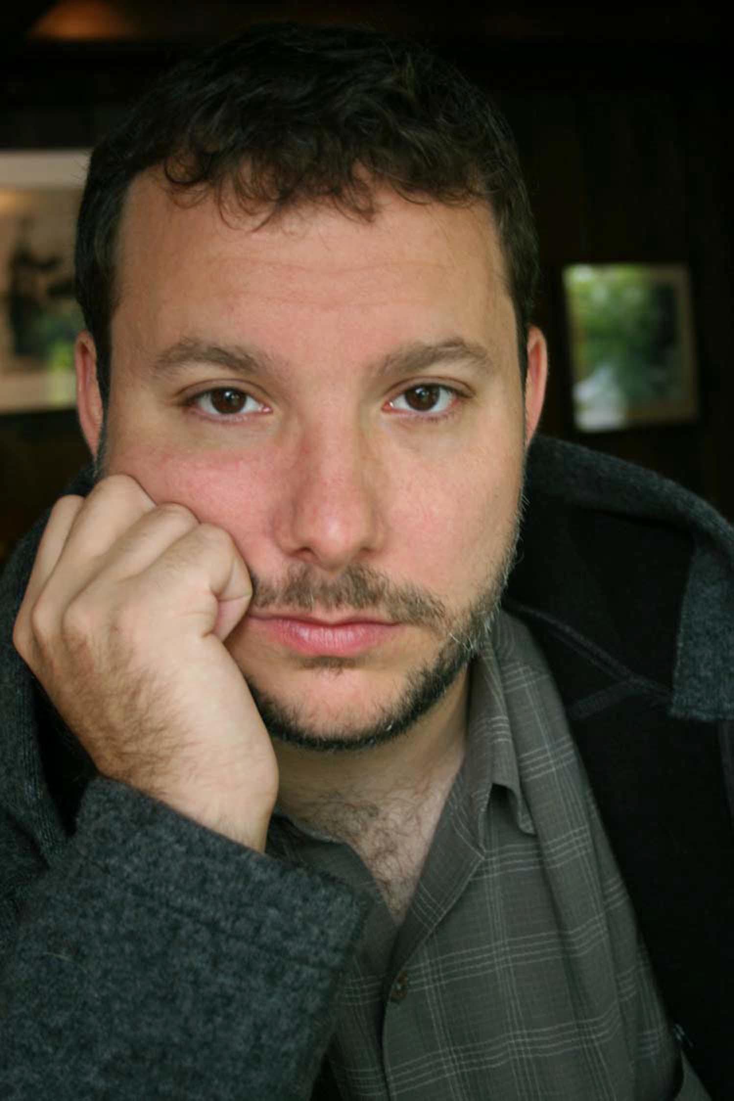 Dylan Tichenor