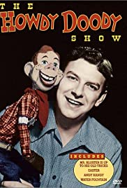 The Howdy Doody Show Poster