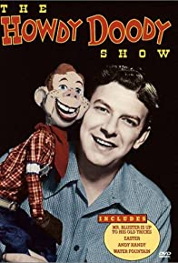 Primary photo for The Howdy Doody Show