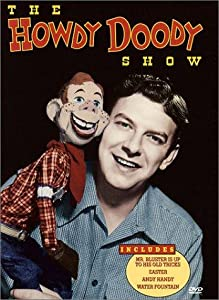 Watch free international movies The Howdy Doody Show: The Yodstick King: Part 1  [640x960] [WQHD] (1958) by Jack Weinstock