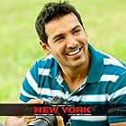 John Abraham in New York (2009)