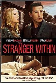 Stranger Within Poster