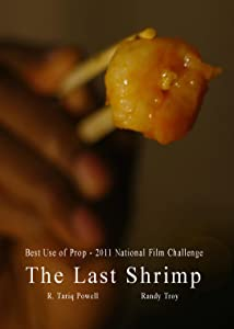 New english movie trailers download The Last Shrimp [Quad]