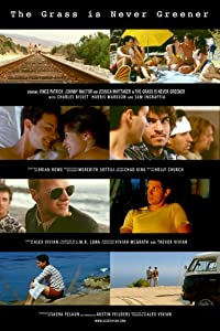 MP4 movies psp free download The Grass Is Never Greener [2048x1536]