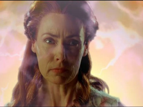 8. Peta Rutter starred as the White Mystic Ranger Udonna in the 2006 Power Rangers Mystic Force series. She died suddenly in 2010 from a brain tumor, according to reports.