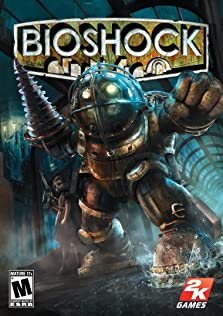 BioShock (2007 Video Game)