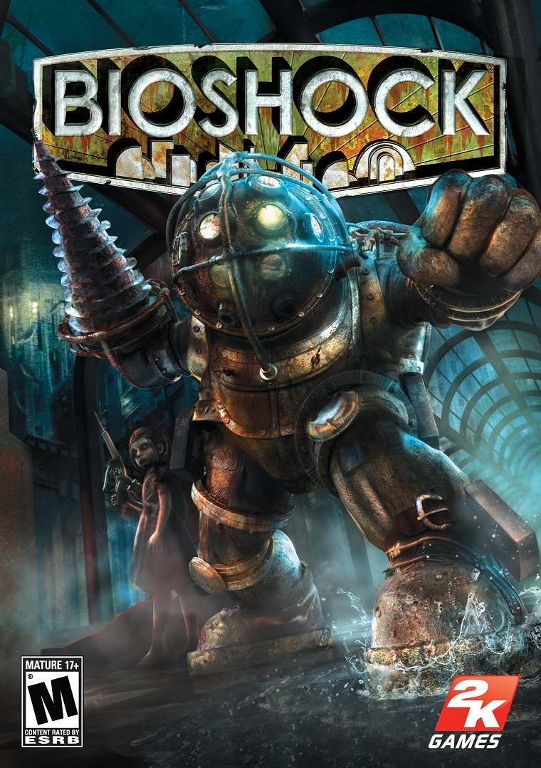 Bioshock Video Game 2007 Imdb He is the younger brother of. bioshock video game 2007 imdb