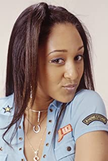 Tamera Mowry-Housley Picture