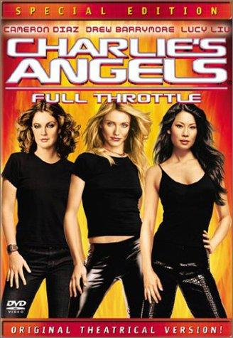 فيلم Charlie's Angels: Full Throttle مترجم