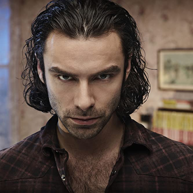 Aidan Turner in Being Human (2008)