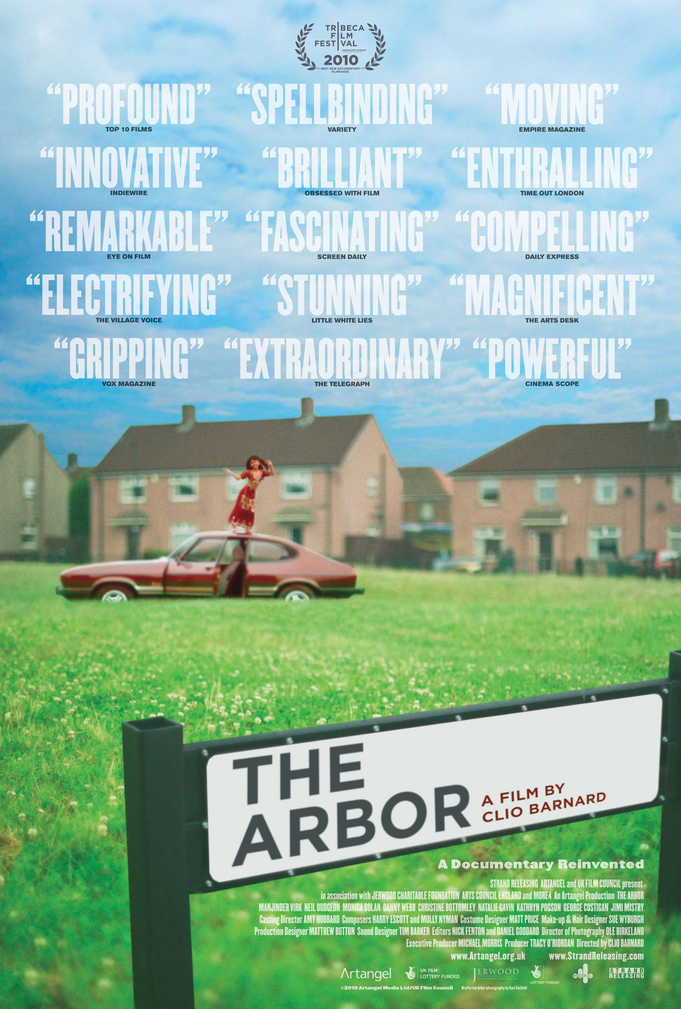 The Arbor (2010) - IMDb