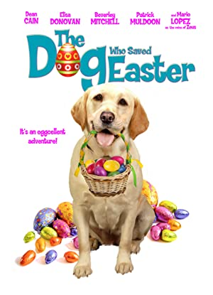 Where to stream The Dog Who Saved Easter