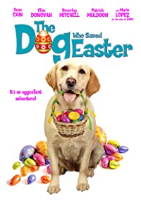 Primary photo for The Dog Who Saved Easter