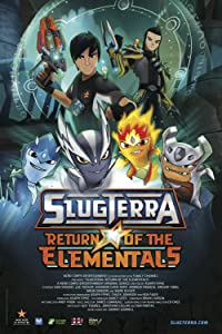 Watch downloaded movies google tv Slugterra: Return of the Elementals [HDR]