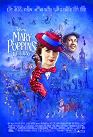 Watch Mary Poppins Returns 2018 Movie | Mary Poppins Returns Movie | Watch Full Mary Poppins Returns Movie