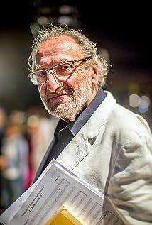 Luis Bacalov Picture