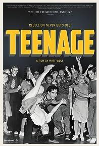 Primary photo for Teenage