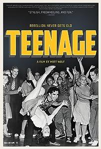 Date movie Teenage USA [1080p]