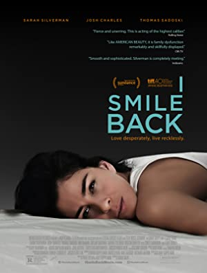 Movie I Smile Back (2015)