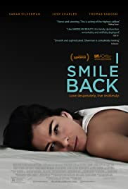 I Smile Back (2015) Poster - Movie Forum, Cast, Reviews