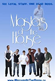 Masters of the House Poster