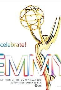 Primary photo for The 61st Primetime Emmy Awards