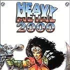 Julie Strain in Heavy Metal 2000 (2000)