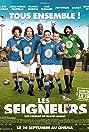 Les seigneurs (2012) Poster
