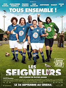 Movie direct download website Les seigneurs [FullHD]