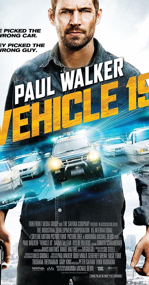 Subtitle of Vehicle 19