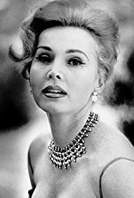 Primary photo for Zsa Zsa Gabor