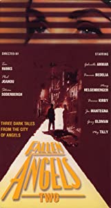 700mb movie downloads Fallen Angels [WQHD]
