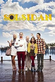 Solsidan (2010) Poster - TV Show Forum, Cast, Reviews