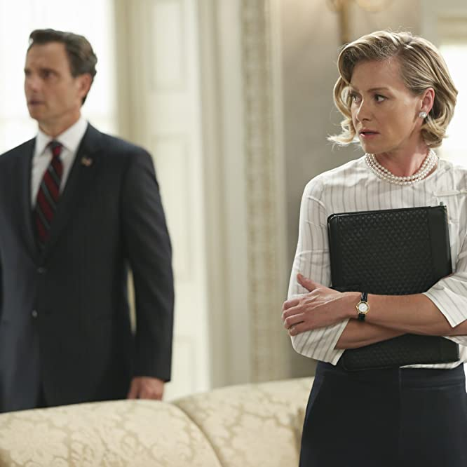 Tony Goldwyn and Portia de Rossi in Scandal (2012)