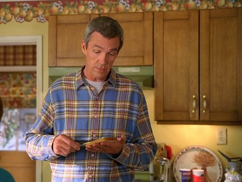The Middle (Una Familia Modelo) 5×23 – Orlando
