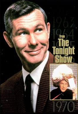 The Tonight Show Starring Johnny Carson - Production & Contact Info