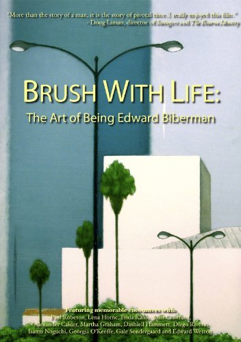Brush with Life: The Art of Being Edward Biberman (2007)