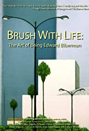 Brush with Life: The Art of Being Edward Biberman Poster