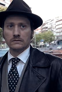 Ricardo Dávila Picture