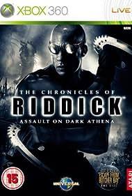 Vin Diesel in The Chronicles of Riddick: Assault on Dark Athena (2009)