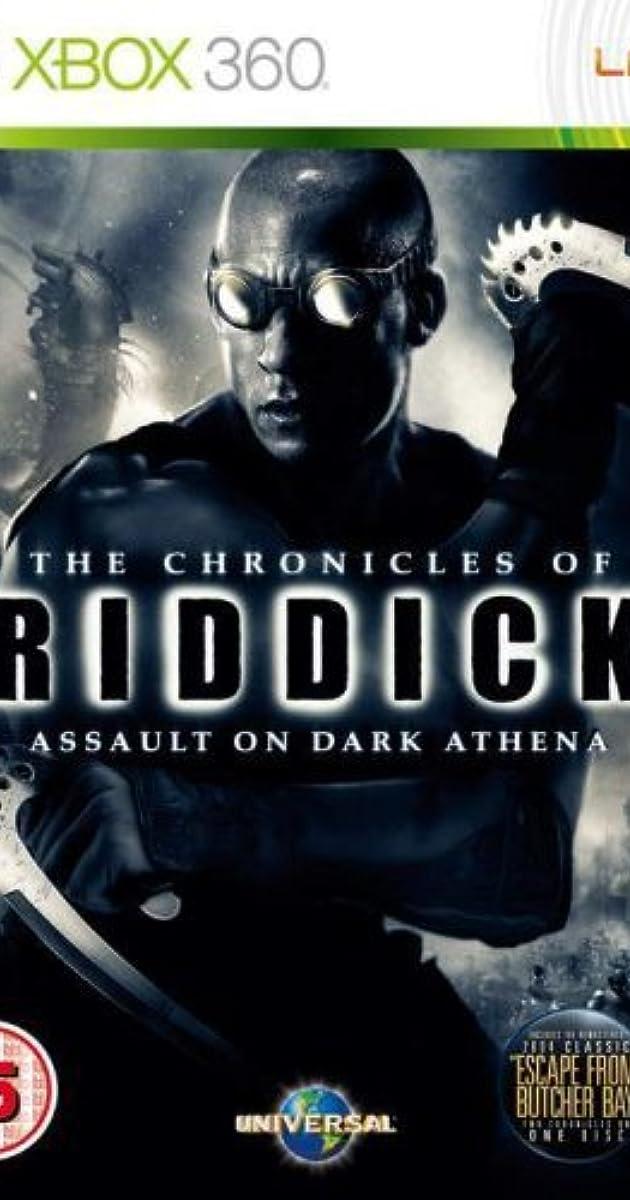 the chronicles of riddick 2004 full cast