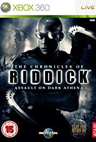 Primary photo for The Chronicles of Riddick: Assault on Dark Athena