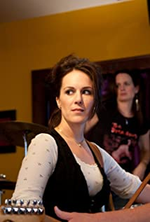 Jenny Dare Paulin Picture