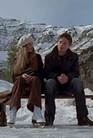 Gregory Smith and Emily VanCamp in Everwood (2002)